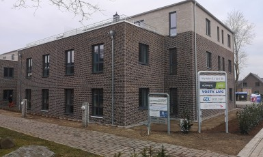 VOSTA LMG Germany moves into new office in Lübeck