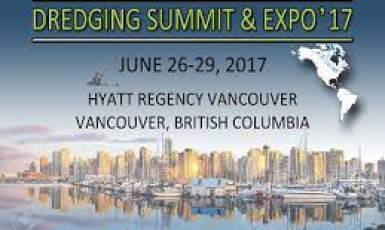 Simply Improve: VOSTA LMG participating Weda Dredging Summit & Expo 17 in Vancouver