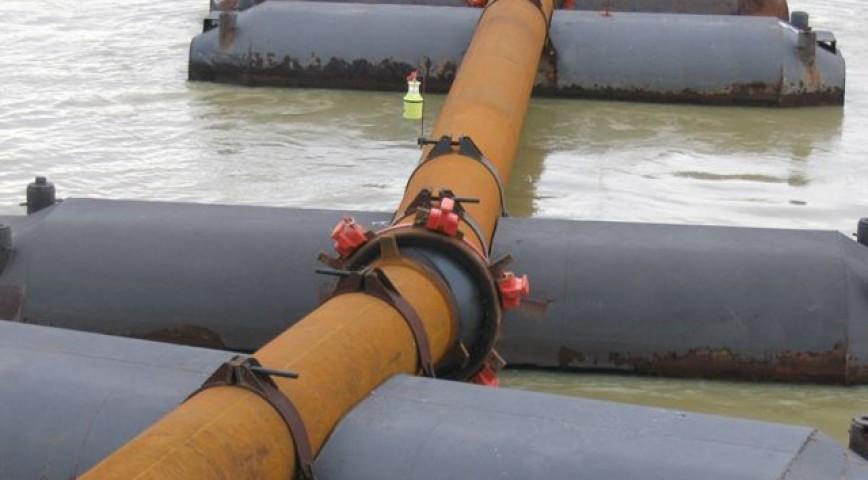 Dredge Ball Joints Components Vosta Lmg Dredging